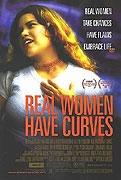 Správný ženský jsou do kulata (Real Women Have Curves)
