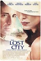 Ztracené město (The Lost City)