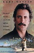 Pro lásku či pro vlast: Příběh Artura Sandovala (For Love or Country: The Arturo Sandoval Story)