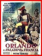 Roland a francouzští paladýnové (Orlando e i paladini di Francia)