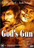 Boží zbraň (Diamante Lobo)