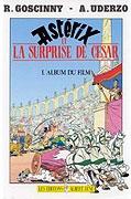 Asterix a překvapení pro Caesara (Astérix et la surprise de César)