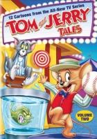 Dobrodružství Toma a Jerryho (Tom and Jerry Tales)