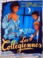 Gymnazistky (Les collégiennes)