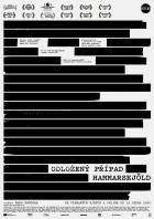 Odložený případ: Hammarskjöld (Cold Case Hammarskjöld)