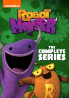 Robot a příšerka (Robot and Monster)