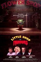 Malý krámek hrůz (Little Shop of Horrors)