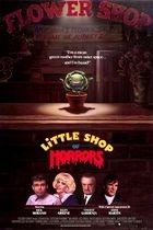 Malý krámek hrůz (Little Shop of Horrors)