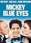 Mickovy modré oči (Mickey Blue Eyes)