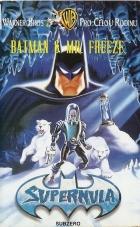 Batman a Supernula (Batman in Subzero)