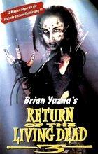 Návrat živé smrti III. (Return of the Living Dead 3)