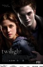 Twilight sága: Stmívání (Twilight)