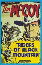 Riders of Black Mountain