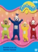 Roztančení Teletubbies (Teletubbies: Dance with the Teletubbies)