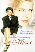 Sex a paní X (Sex & Mrs. X)