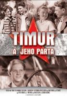 Timur a jeho parta (Timur i jego komanda)