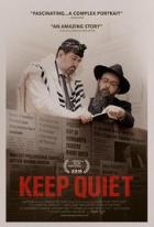 Lepší mlčet (Keep Quiet)