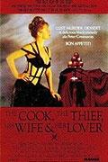 Kuchař, zloděj, jeho žena a její milenec (The Cook, the Thief, His Wife & Her Lover)