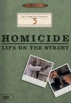 Zločin v ulicích