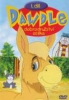 Dobrodružství Oslíka Dawdle 1 (The Adventures of Dawdle the Donkey)