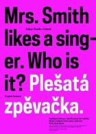Plešatá zpěvačka
