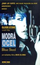 Modrá ocel