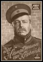 Hejtman z Kopníku (Der Hauptmann von Köpenick)