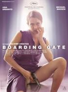 Vstupní brána (Boarding Gate)