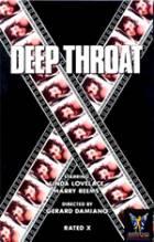 Hluboké hrdlo (Deep Throat)