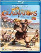 Gladiátoři (Gladiatori di Roma)
