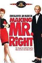 Chlap na míru (Making Mr. Right)