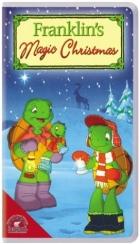 Franklinovy kouzelné Vánoce (Franklin's Magic Christmas)