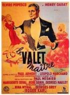 Komorník mistr (Le valet maître)