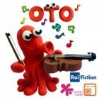 Otův svět hudby (Oto e la musica)