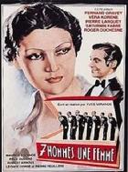 Sedm mužů... jedna žena (Sept hommes... une femme)