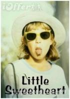 Něžné srdéčko (Little Sweetheart)