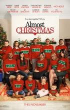 Téměř dokonalé Vánoce (Almost Christmas)