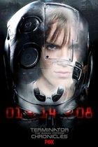 Terminátor: Příběh Sáry Connorové (Terminator: The Sarah Connor Chronicles)