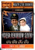 Kniha rekordů Šutky (Šutka grad šampiona / Knjiga rekorda Šutke)