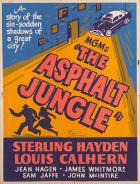 Asfaltová džungle (The Asphalt Jungle)