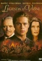 Legenda o vášni (Legends of the Fall)