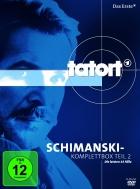 Místo činu: Schimanski - Léčitelé (Tatort: Medizinmänner)