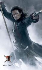 Piráti z Karibiku: Na konci světa (Pirates of the Caribbean: At World´s End)