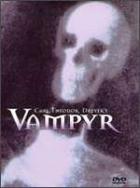 Upír aneb podivné dobrodružství Davida Graye (Vampyr - Der Traum des Allan Grey)
