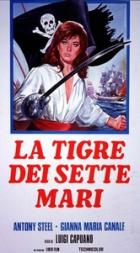 Tygr sedmi moří (La tigre dei sette mari)