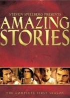 Neuvěřitelné příběhy (Amazing Stories)