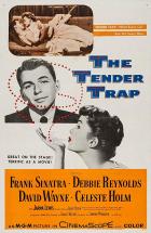 Něžná past (The Tender Trap)