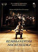 Rembrandtova Noční hlídka