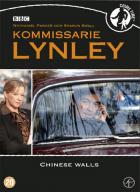 Čínské zdi (Inspector Lynley Mysteries: Chinese Walls)