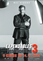 Expendables: Postradatelní 3 (The Expendables 3)